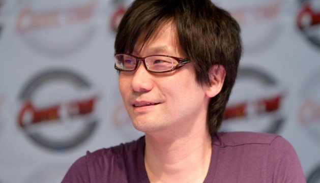 Halo 4 Designer Calls Out Hideo Kojima Over 'Sexy Character' Quote