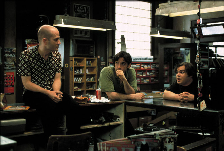 High Fidelity 8 Movies Only a Bitter, Cynical Person Could Hate