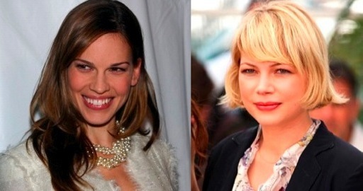 Hilary Swank And Michelle Williams Wanted For Oz: The Great And Powerful
