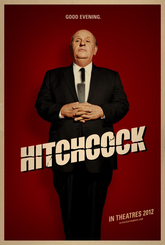 New Hitchcock Teaser Poster Released