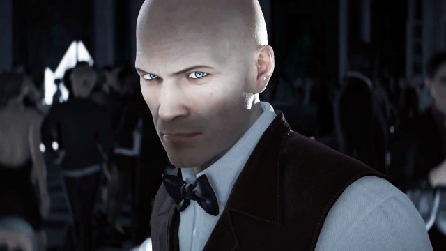 Square Enix To Part Ways With IO Interactive; Hitman Series Placed On Ice
