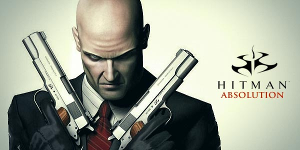 Hitman Absolution1 Enter A Living, Breathing World With Hitman: Absolution