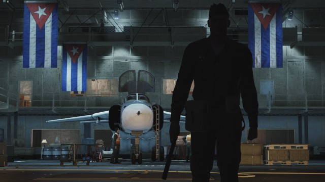 IO Interactive Wasn't Surprised By Scepticism Over Hitman's Episodic Model