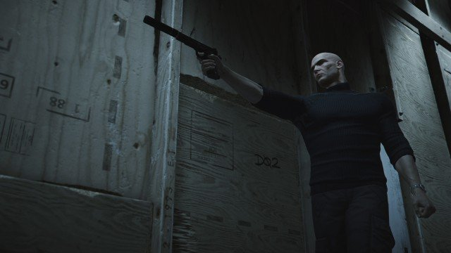 Hitman: Episode One Review