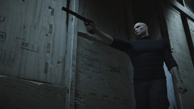 Hitman Patch 1.03 Reintroduces Requiem Pack Content And Improves Load Times