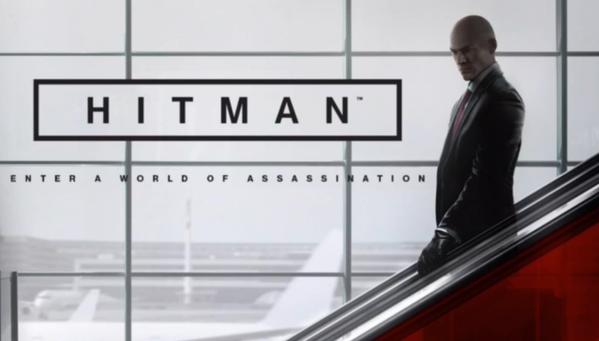 "It Turns Out Hitman Will Be A ""Fully Episodic"" Game After All"