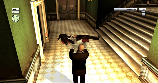 HitmanContracts Hitman: HD Trilogy Review