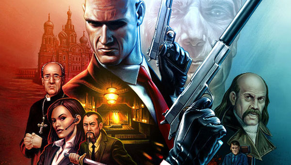 HitmanHD Trilogy Hitman: HD Trilogy Review