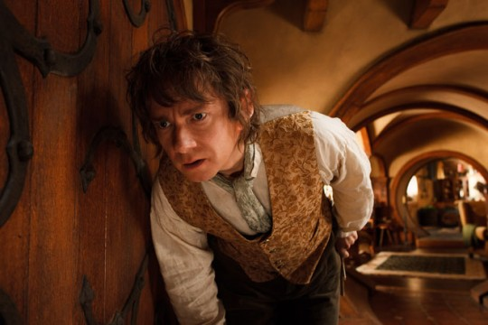 CONTEST: Win A Copy Of The Hobbit: An Unexpected Journey Extended Edition On iTunes