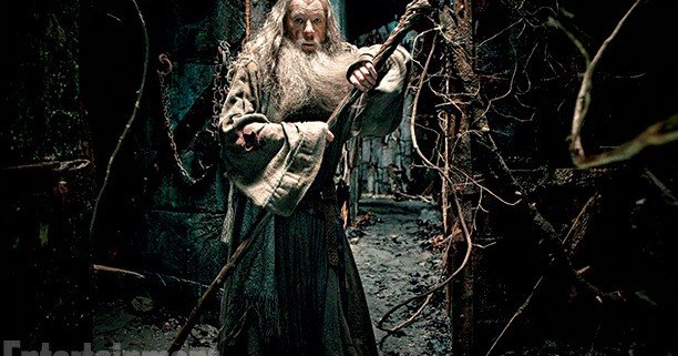 Hobbit26 612x321 The Hobbit: The Desolation Of Smaug Gallery