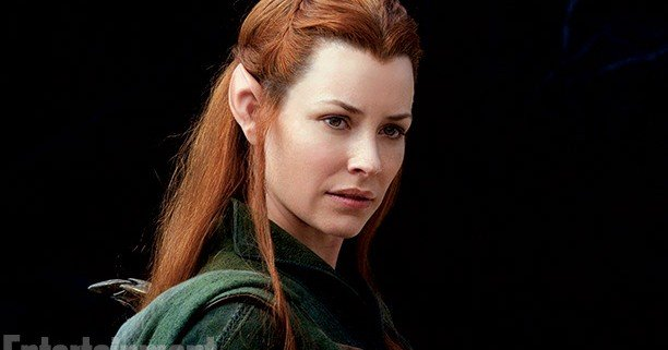 Hobbit35 612x321 The Hobbit: The Desolation Of Smaug Gallery