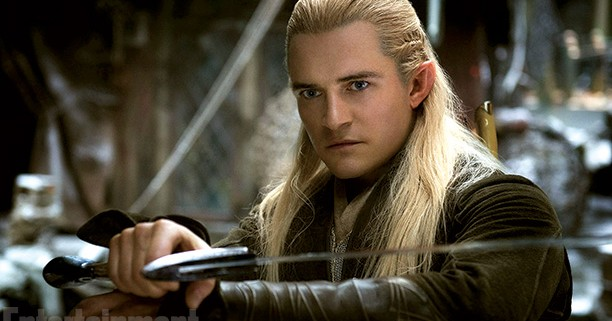 Hobbit45 612x321 The Hobbit: The Desolation Of Smaug Gallery