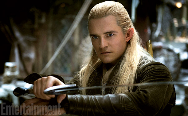 Hobbit45 The Hobbit: The Desolation Of Smaug Gallery