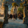 First Clip And New Images From The Hobbit: An Unexpected Journey