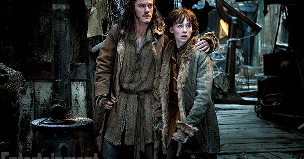 Hobbit55 612x321 The Hobbit: The Desolation Of Smaug Gallery