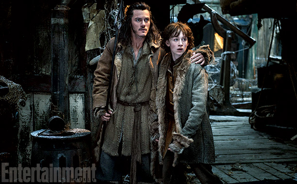 Hobbit55 The Hobbit: The Desolation Of Smaug Gallery