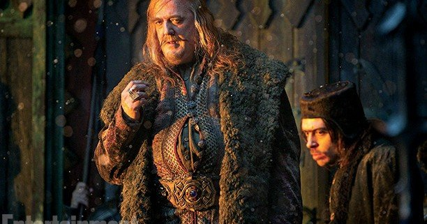 Hobbit65 612x321 The Hobbit: The Desolation Of Smaug Gallery