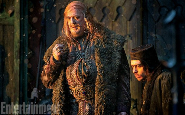 Hobbit65 The Hobbit: The Desolation Of Smaug Gallery