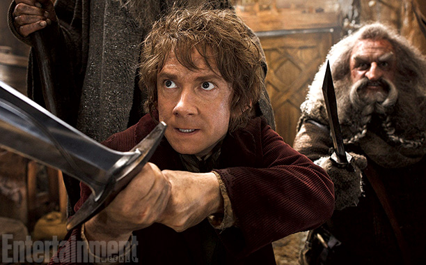 Hobbit82 The Hobbit: The Desolation Of Smaug Gallery