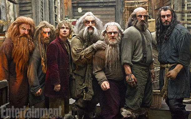 Hobbit93 The Hobbit: The Desolation Of Smaug Gallery