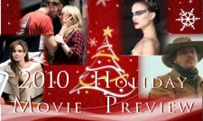 Holiday 2010 Movie Preview