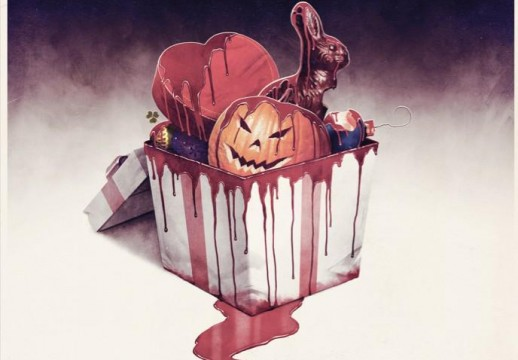 New Horror Anthology Holidays Secures Kevin Smith, Among Others