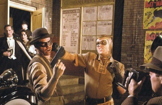 10 Comic Book Characters You Probably Never Knew Were In DC Movies