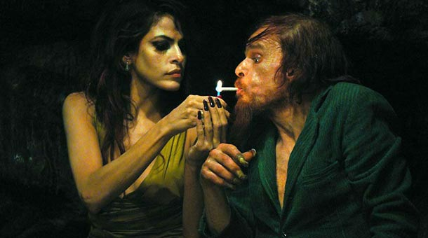 Holy Motors 11 Movies That Will Make You Go Huh?