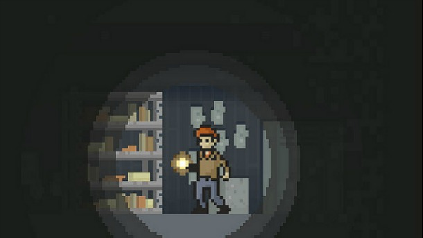 Indie Horror Game Home Expands To PS4 And Vita