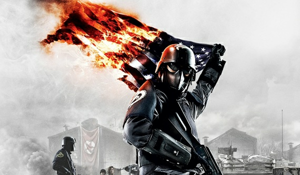 Homefront 2 Is Being Developed In Isolation