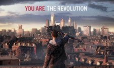 Homefront: The Revolution Returns From The Brink With New Trailer; Multiplayer Beta Hits Xbox One This Year
