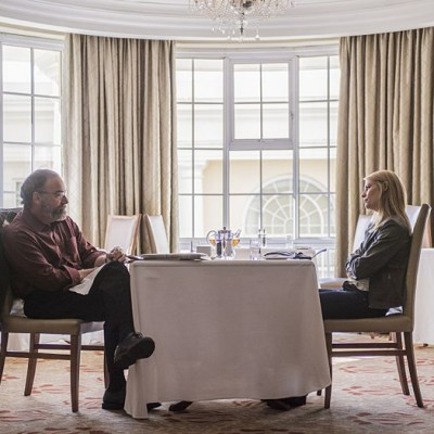"Homeland Review: ""Shalwar Kameez"" (Season 4, Episode 3)"