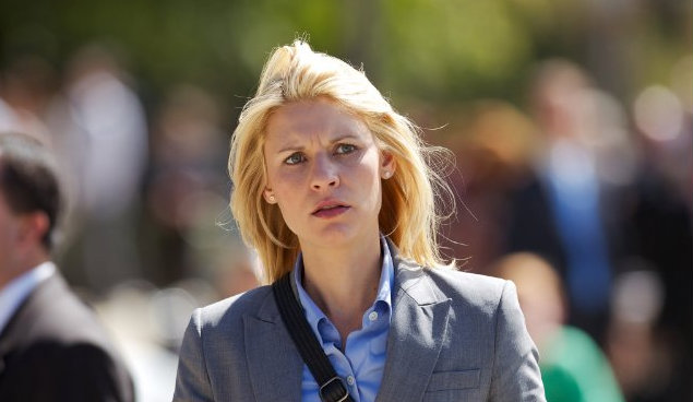 Homeland Season 5 Will See Carrie Flee To Germany
