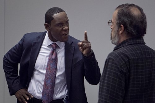 Homeland 210 Saul Estes Homeland Review: Broken Hearts (Season 2, Episode 10)