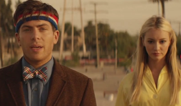 Hoodie Allen Takes Us To The Movies With Brand New Single