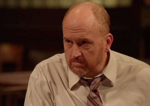Louis C.K. Drama Horace And Pete Brings Together Steve Buscemi, Rebecca Hall And Jessica Lange