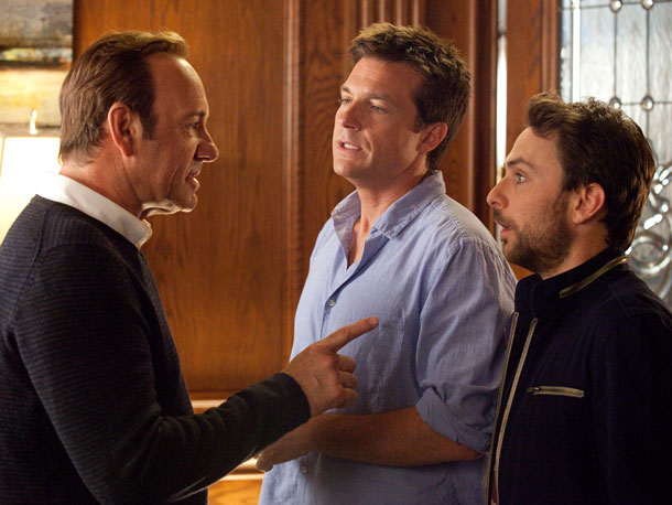Horrible Bosses 1 610 Horrible Bosses Review