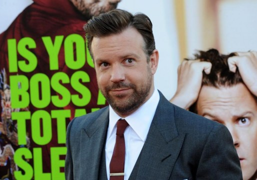 Jason Sudeikis Will Join Eastbound And Down