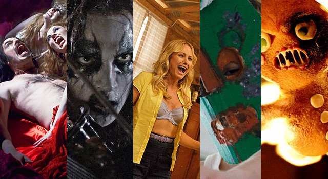 Necessary Evils: Matt Donato's Top 13 Horror Movies Of 2015