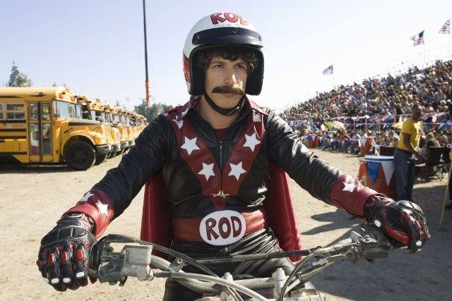 Hot Rod 7 Woefully Underappreciated Comedies