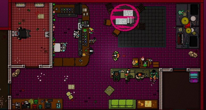 Hotline Miami 2: Wrong Number Targeting Third Quarter 2014 Release