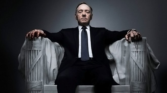 6 Reasons To Watch House Of Cards