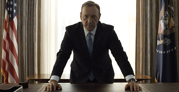 First Teaser For House Of Cards Season 3 Brings The Underwoods Back In Style