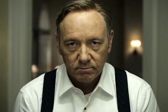 House Of Cards Season 2 Won't Have David Fincher As A Director