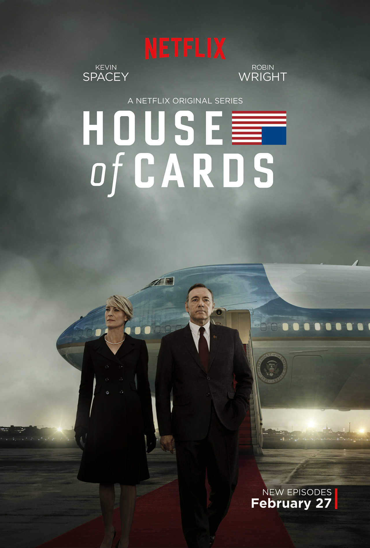 House Of Cards Season 3 Gets Tantalizing New Trailer Ahead Of Friday Premiere