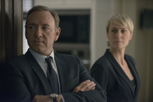 CONTEST: Win House Of Cards: Season 2 Blu-Ray, Plus Signed Season 1 Blu-Ray