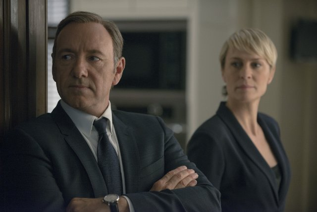 Netflix Releases Impressive House Of Cards Viewership Numbers