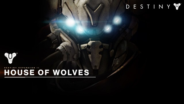 Bungie To Reveal Release Date For Destiny's House Of Wolves Expansion This Month