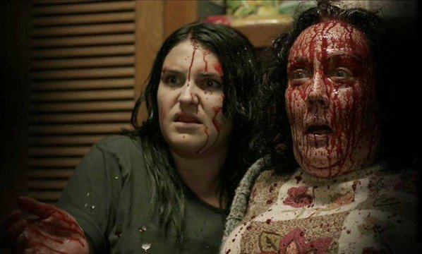 Housebound Review [Fantastic Fest 2014]
