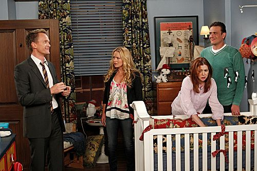 "How I Met Your Mother Season Premiere Review: ""Farhampton"" (Season 8, Episode 1)"